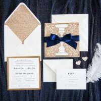 Laser Cut Wedding Invitations WPL0067G_3